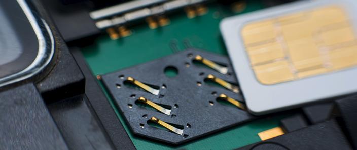 IoT & M2M SIM Cards by InfiSIM