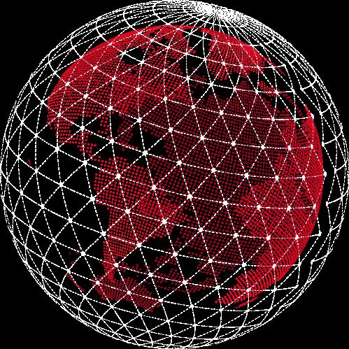 Vodafone IoT - global footprint