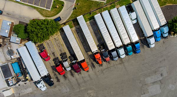 How to get the most out of fleet management with M2M - thumbnail
