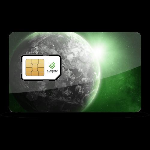 IoT & M2M SIM cards