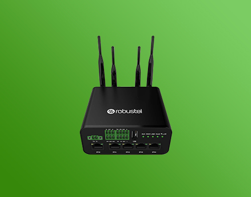 Robustel R1520 IoT router