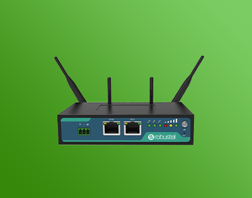 Robustel R2000 IoT router